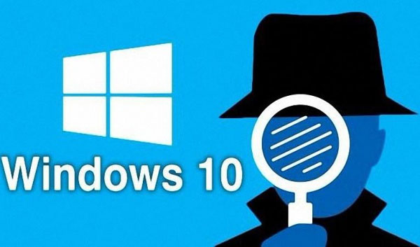 Телеметрия в Windows 10